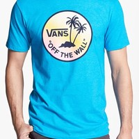 Vans 'Off The Wall Palm' Graphic T-Shirt   Nordstrom