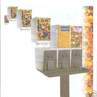 Vendstar 3000 Bulk Candy Vending Machine