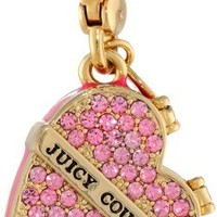 Juicy Couture Limited Edition Candy Box Charm