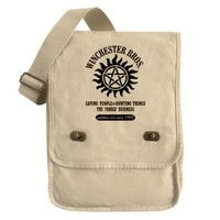 Winchester Bros. Field Bag