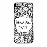 because cats & spiderman a hero painting1 iphone 6 plus 6s plus 4 4s 5 5s 5c cases