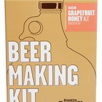 Brooklyn Brew Shop 'Grapefruit Honey Ale' One-Gallon Beer Making Kit | Nordstrom