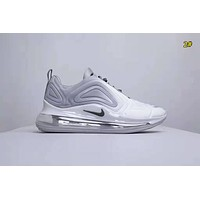 NIKE Air Max 720 Flyknit New fashion couple sports leisure shoes 2#