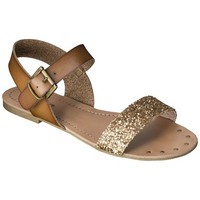 Women's Mossimo Supply Co. Lakitia Sandals - Fashion Colors