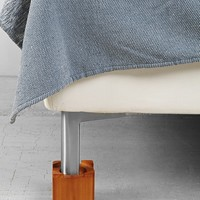 Wooden Bed Riser - Urban Outfitters