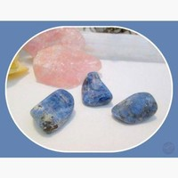 """Truth Seeker"" Sodalite Set"