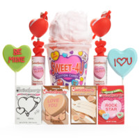 Dylan's Candy Bar Sweetheart Valentine's Day Gift Set   Dylan's Candy Bar