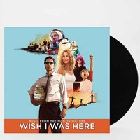Various Artists - Wish You Were Here Soundtrack 2XLP- Black One