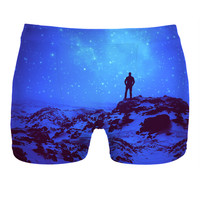 Lost the Moon While Counting Stars Boxer Briefs