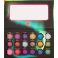 Aurora Lights - 18 Color Baked Eyeshadow Palette