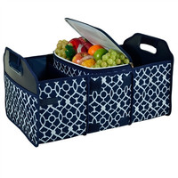 Trunk Organizer and Cooler Set | Trellis