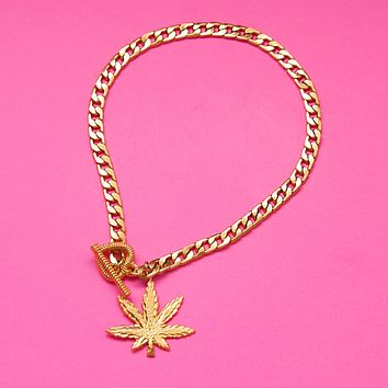 Forever Mary Jane Choker
