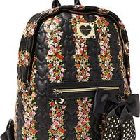 BE MY SWEETHEART BACKPACK