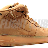 air force 1 mid 07 prm qs