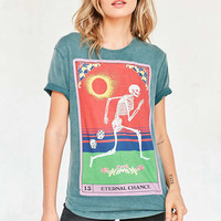 Silence + Noise Eternal Chance Tee - Urban Outfitters