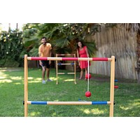 Special Order Double Ladder Toss Game