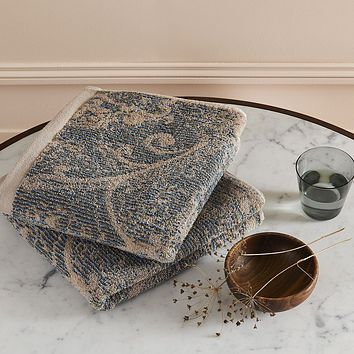 Cachemire Bath Collection by Yves Delorme