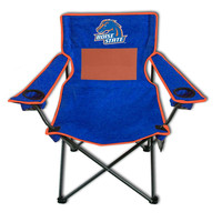 Boise State Broncos NCAA Ultimate Adult Monster Mesh Tailgate Chair