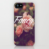 Fancy iPhone & iPod Case by Aitana Yvette | Society6