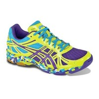 ASICS GEL-Flashpoint High-Performance Volleyball Shoes - Women