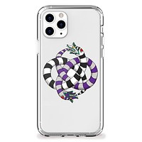 Sandworm Ouroboros iPhone Case