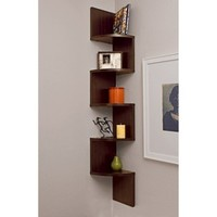 Large Corner Shelf