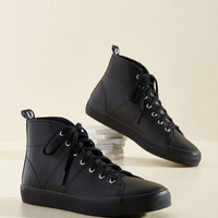 Fair-Leather Friend Sneaker