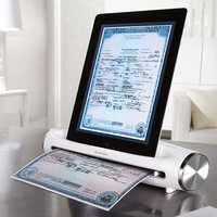 iConvert® Scanner for iPad Tablet