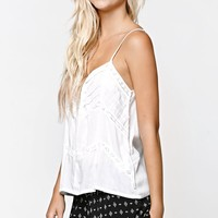 Volcom Straight Laced Cami at PacSun.com