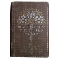 How to Know the Wildflowers