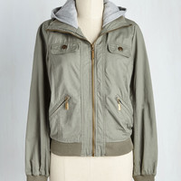 Scooter Shopping Jacket | Mod Retro Vintage Jackets | ModCloth.com