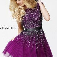 Sherri Hill 2840 Dress