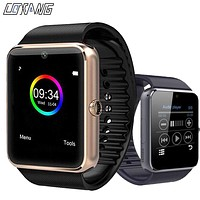 COXANG GT08 Smart Watch Children Men Kids Watch Phone SIM Card Camera Clock Bluetooth Smar...