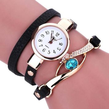 Fashion quartz watch Bracelet women's Watches