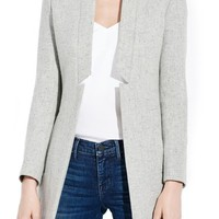 AYR The Coup Tweed Blazer   Nordstrom
