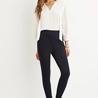 High-Waisted Girlfriend Jeans | Forever 21 - 2000180467