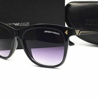 ARMANI POPULAR FASHION SUNGLASSES
