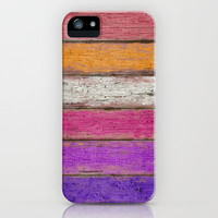 Pinky Promise iPhone & iPod Case by Maximilian San