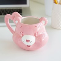 Care Bears Sculpted Ceramic Mug