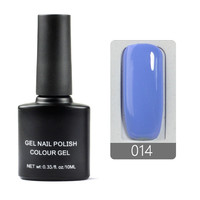 Gel Nail Polish UV