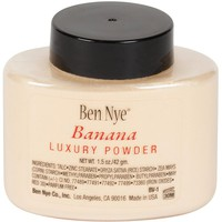 Ben Nye Luxury Banana Powder | Frends Beauty Supply