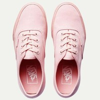 Pink Vans Canvas Old Skool Flats Sneakers Sport Shoes