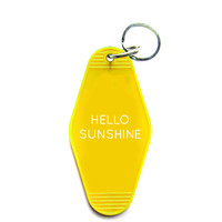 GOODLIFE KEY TAGS - HELLO SUNSHINE