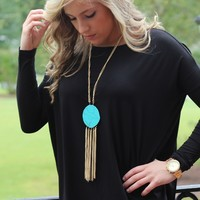 Piko Top | Lavish Boutique