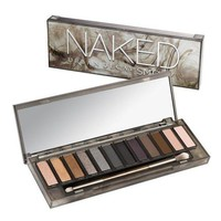 DCCKUNT Urban Decay Naked Smoky Eyeshadow Palettes