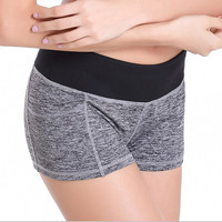 HOT Women Casual Sport Bra Running Gym Tenni Fitness Stretch Short Pants