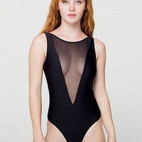 The Gloria-V One-Piece Bathing Suit