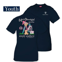 "Youth Simply Southern ""Life"" Tee"