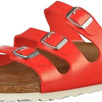 Birkenstock Sandal 1008857 Florida BF Graceful