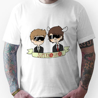 Winchesters Unisex T-Shirt